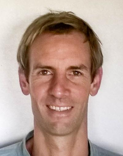 Nicolas Baudoin