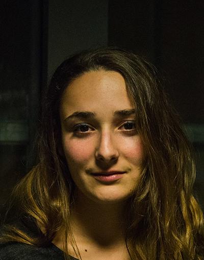 Célia Olivié