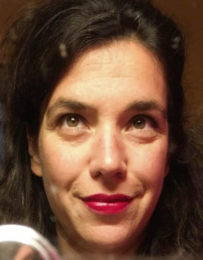 Élodie Imbeau