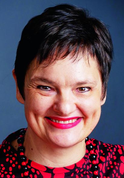 Anne-Lise Koehler (présidente du jury)