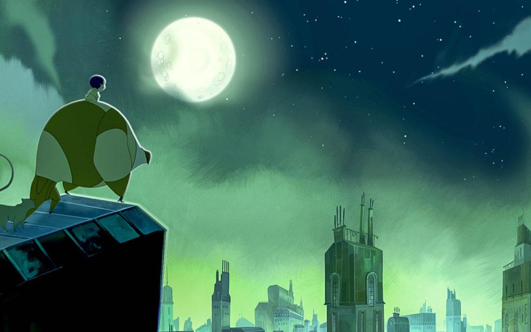 Nocturna, la nuit magique