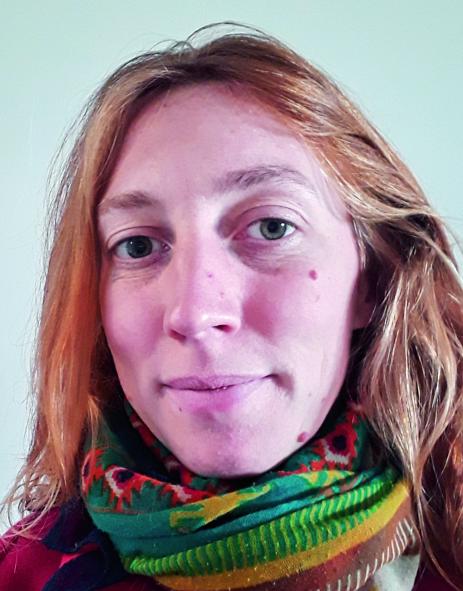 Mélissa Roisin-Chevalier