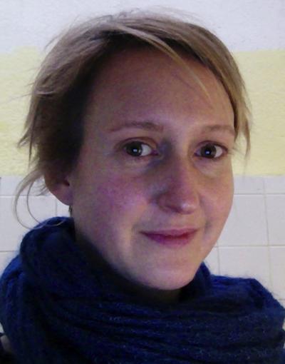 Sophie Roze (présidente du jury)